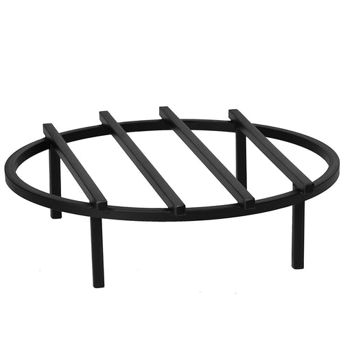18 Inch Classic Style Round Fire Pit Grate