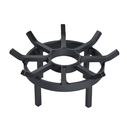 12 Inch Wagon Wheel Fire Pit/Chiminea Grate