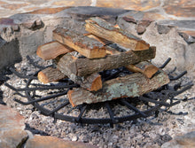 20 Inch Wagon Wheel Fire Pit Grate