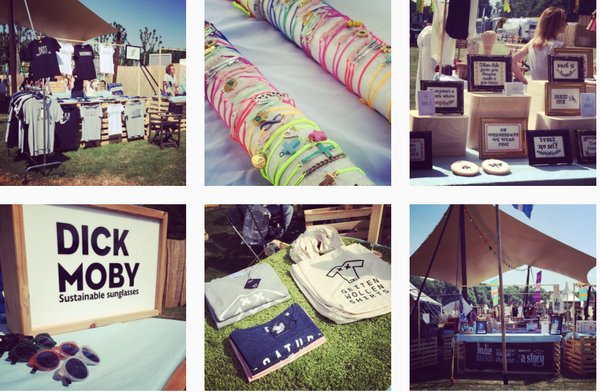 Indie Brands® Market at Day At The Park Festival