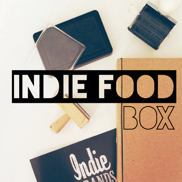 Launching Indie Brands® Subscription Boxes!