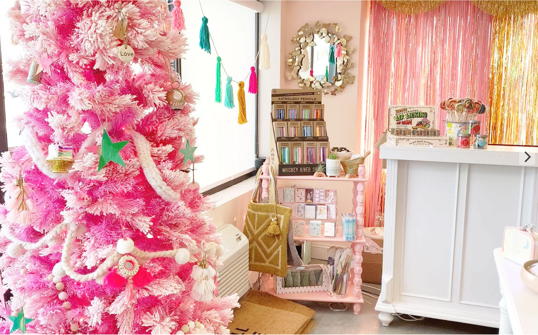 shop sweet lulu christmas decor