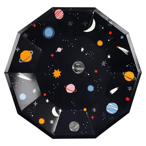 Large Space Plates available at Shop Sweet Lulu
