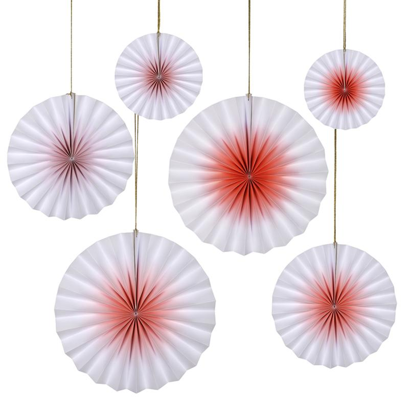 Pink Ombre Pinwheels available at Shop Sweet Lulu