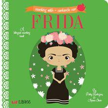 Counting With Frida -Contando Con Frida