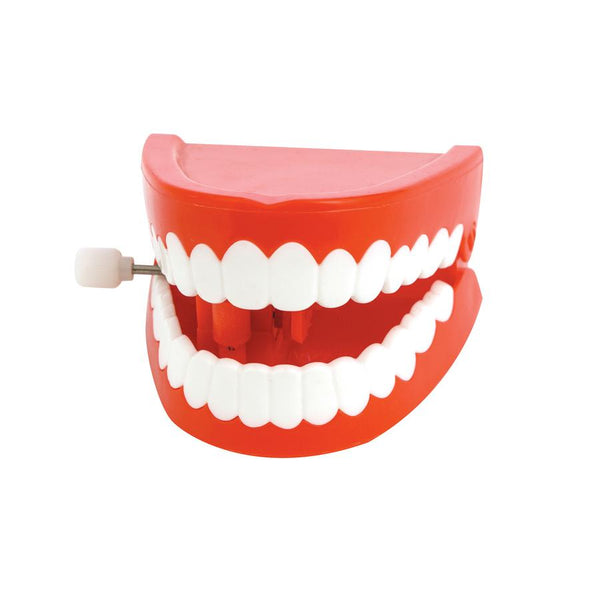 Chattering Teeth available at Shop Sweet Lulu