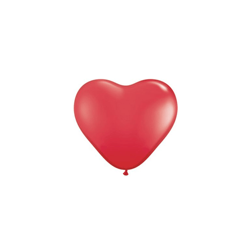Tiny Heart Balloon Red Shop Sweet Lulu