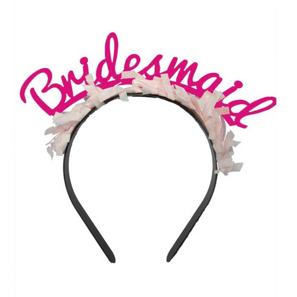 Bridesmaid Headband available at Shop Sweet Lulu