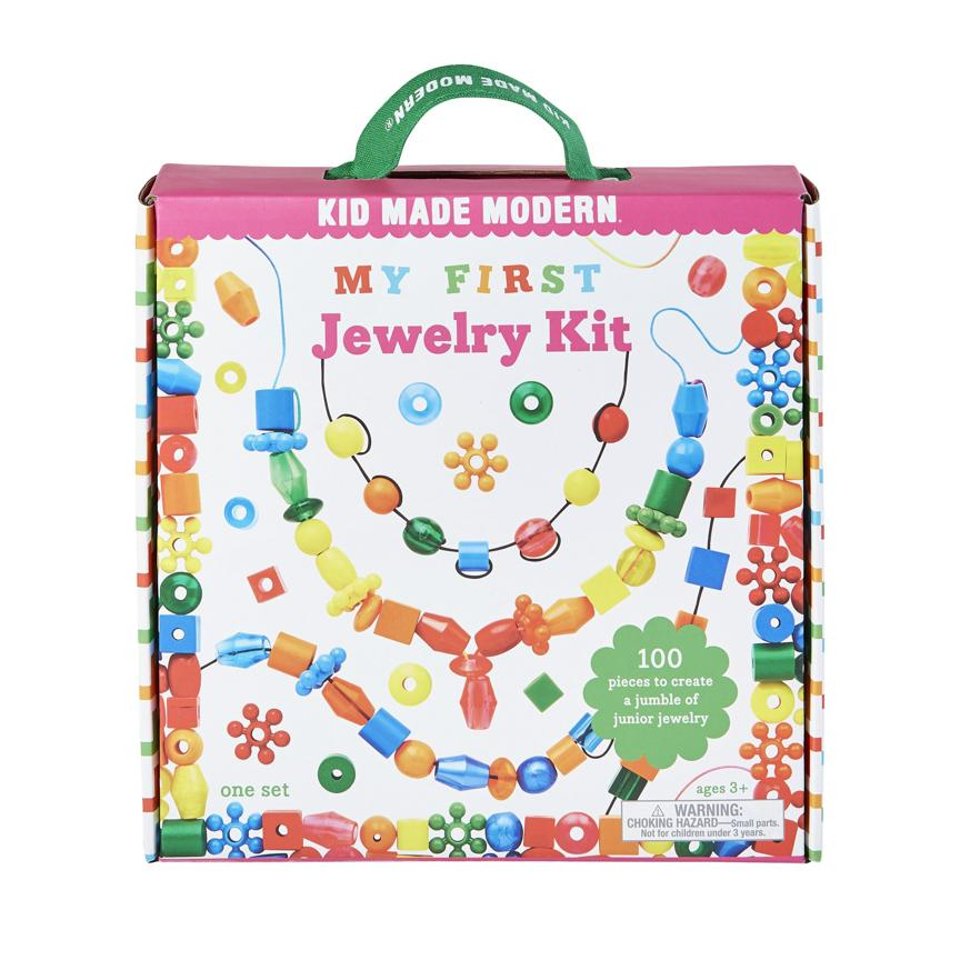 My First Jewelry Kit