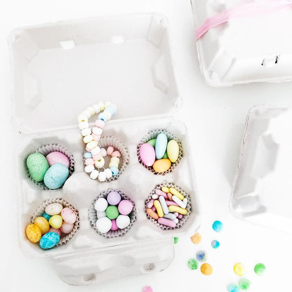 Egg Carton Halfsies available at Shop Sweet Lulu