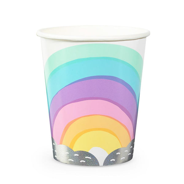 Over The Rainbow Cups available at Shop Sweet Lulu