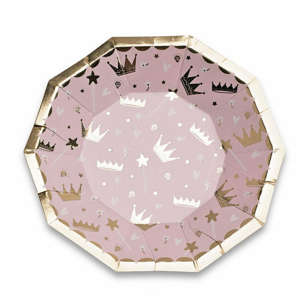 Sweet Princess Small Plates available at Shop Sweet Lulu