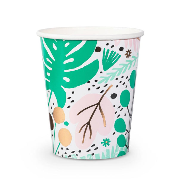 Tropicale Cups available at Shop Sweet Lulu
