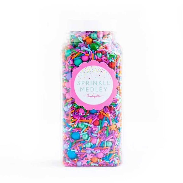 How Bazaar Sprinkle Medley available at Shop Sweet Lulu
