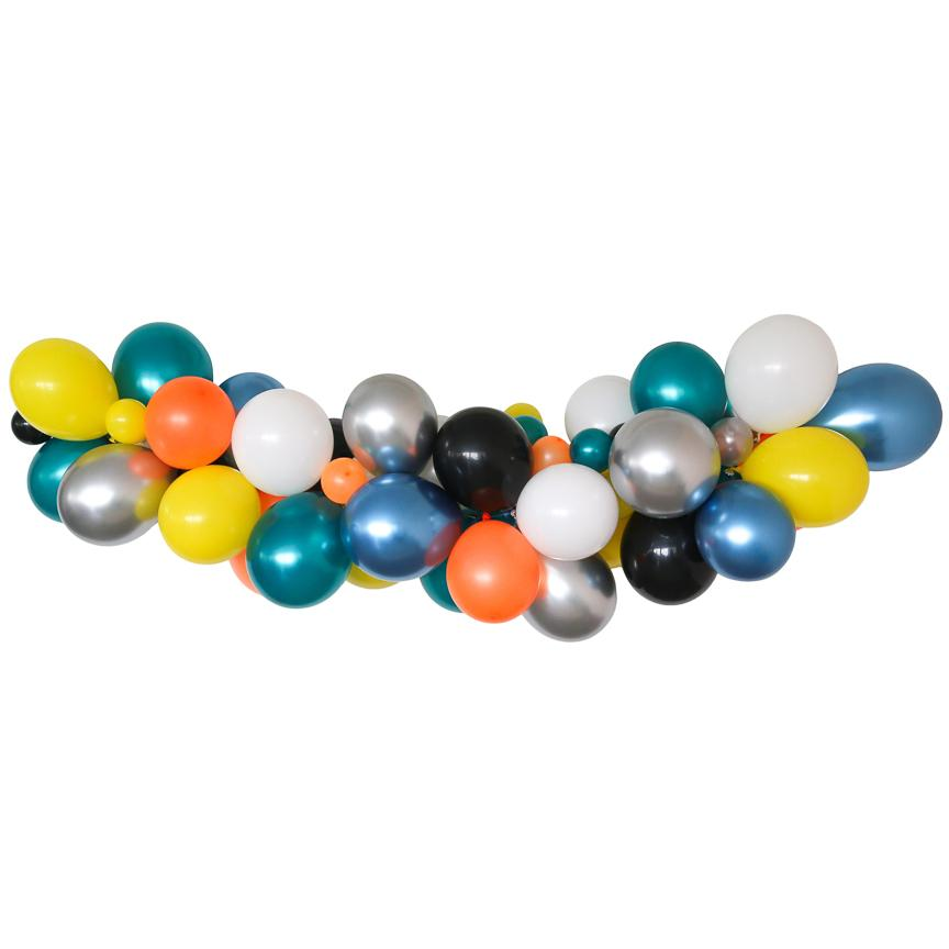 Sharkbait Balloon Garland Kit