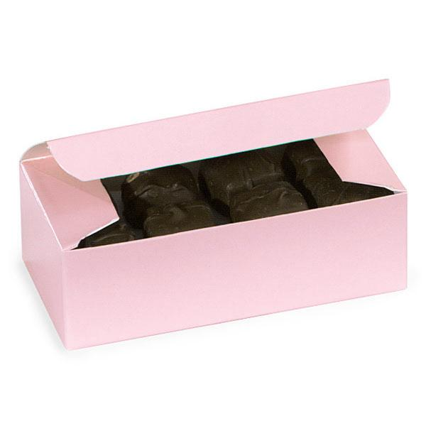 Candy Boxes: Ballerina Pink available at Shop Sweet Lulu