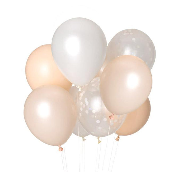 Party Balloon Mix, Dream Collection