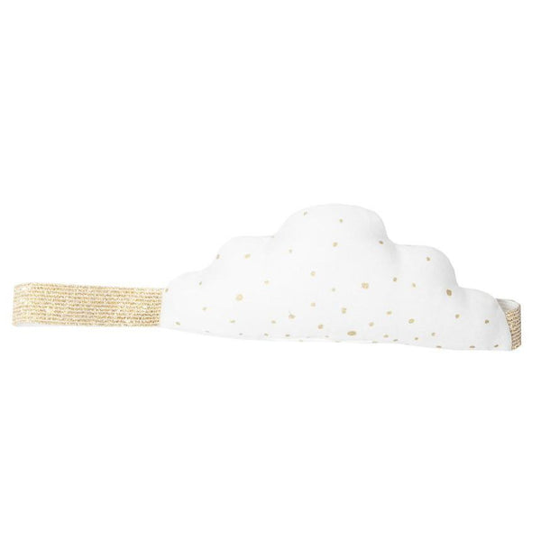 Dreamy Cloud Tiara