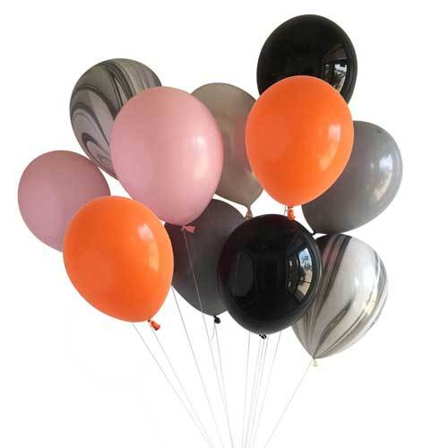Spooktacular Balloon Mix