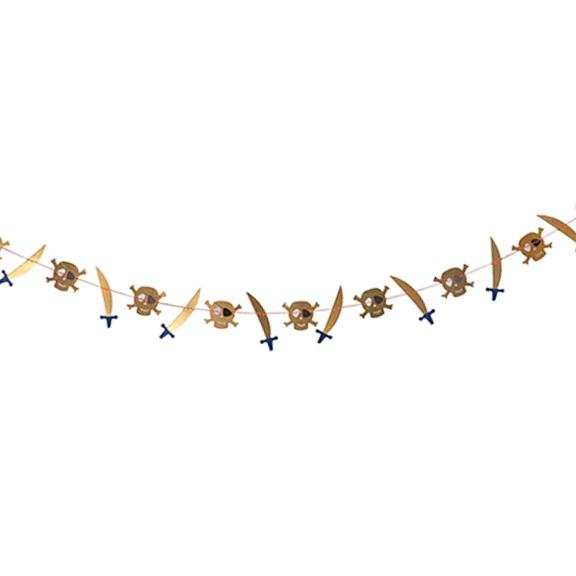 Pirate Mini Garland