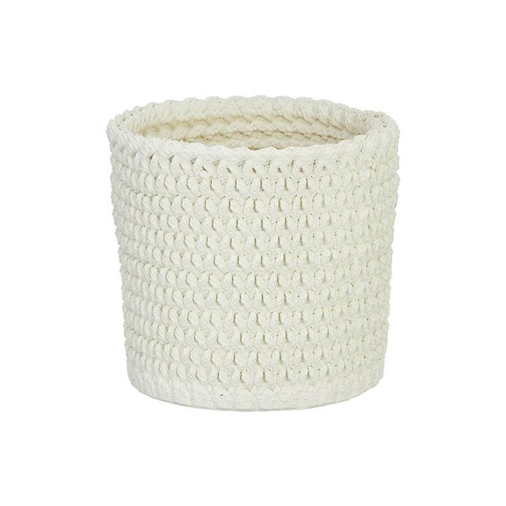 Knitted Container
