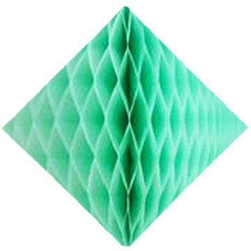 Mint Honeycomb Diamond available at Shop Sweet Lulu