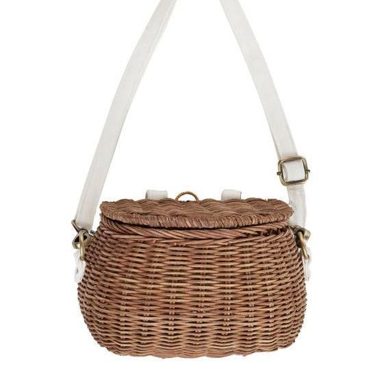 MINICHARI BAG - NATURAL