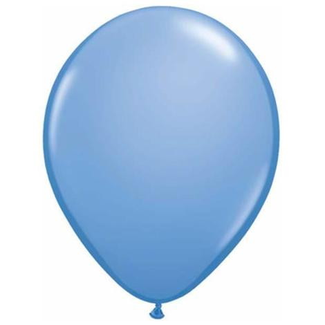"11"" Latex Balloon, Periwinkle available at Shop Sweet Lulu"
