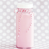 French Square Plastic Bottles available at Shop Sweet Lulu