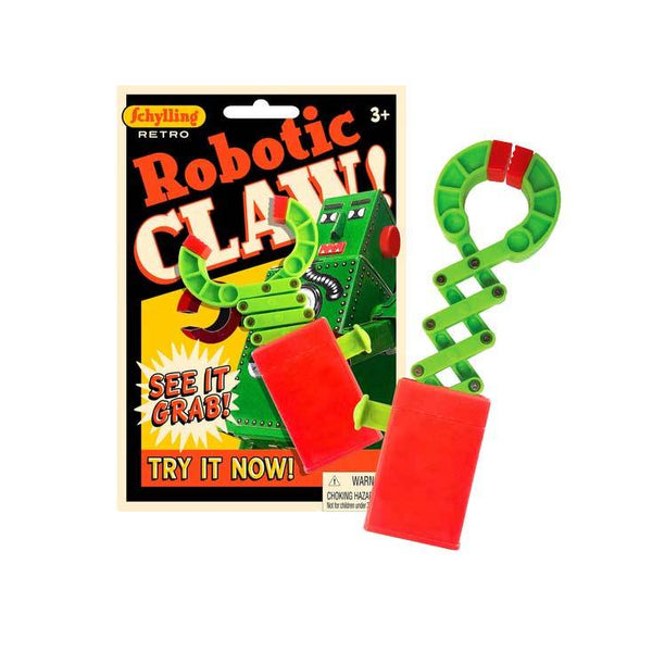 Robo Claw Grabber available at Shop Sweet Lulu
