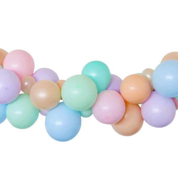 Fairytale Princess Balloon Garland Kit