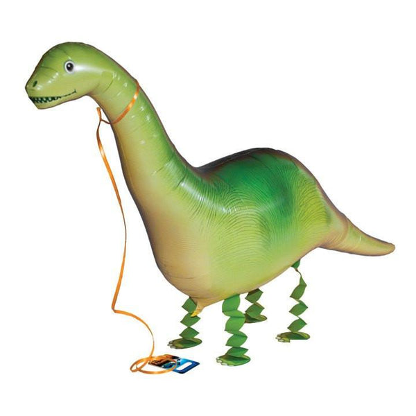 Air Walker Mylar Balloon Pet, Supersaurus available at Shop Sweet Lulu
