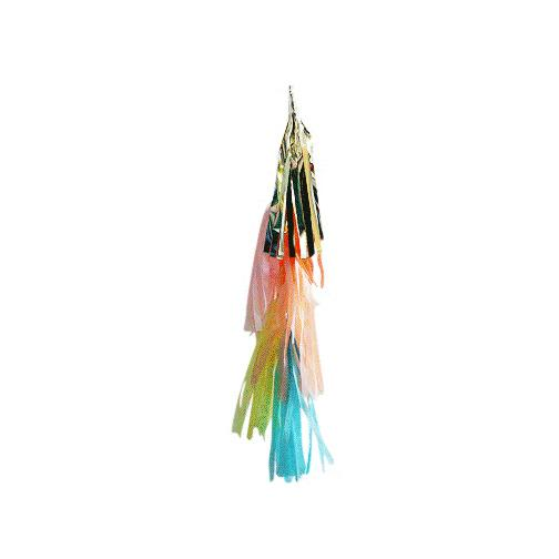 Custom Tassel Tail