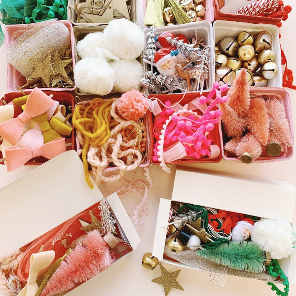 Pre-Order!! Pretty Package Topper Kit (shipping by 11/25)