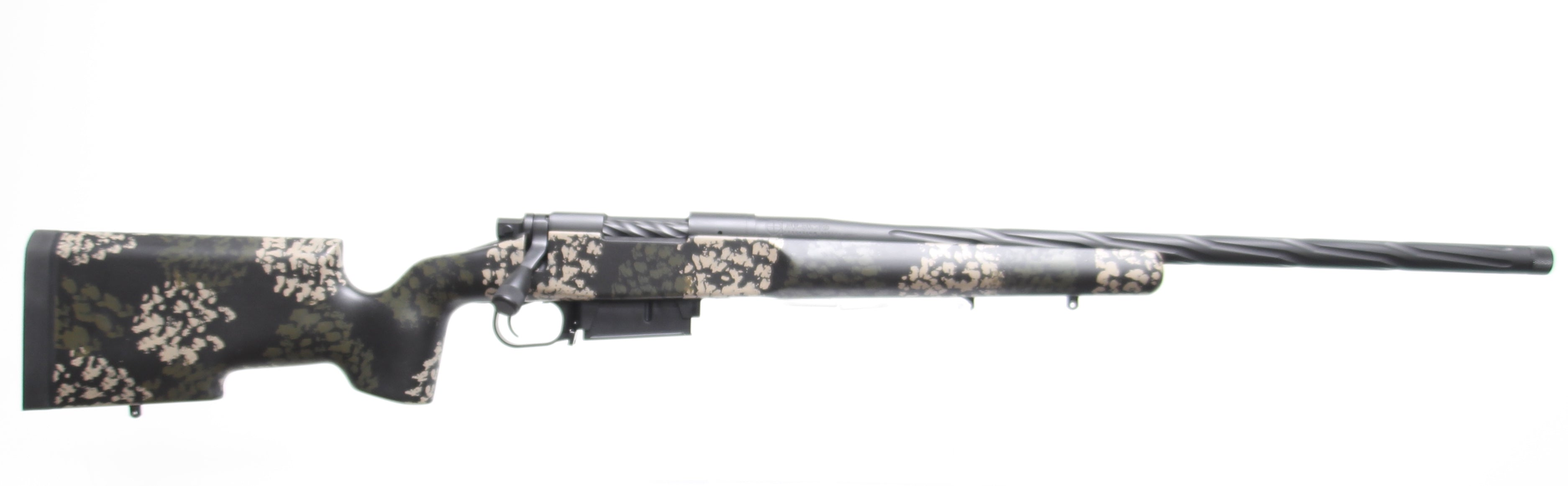 APR Ranger 6MM Creedmoor