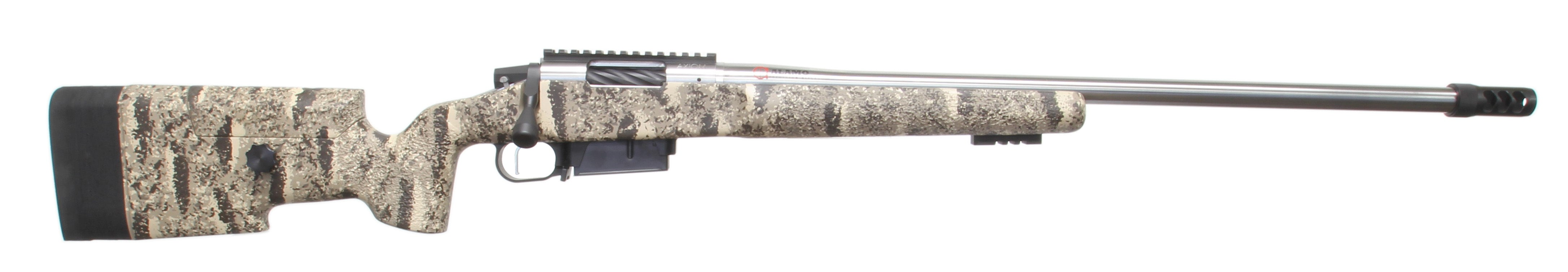 APR Custom 6.5 Creedmoor
