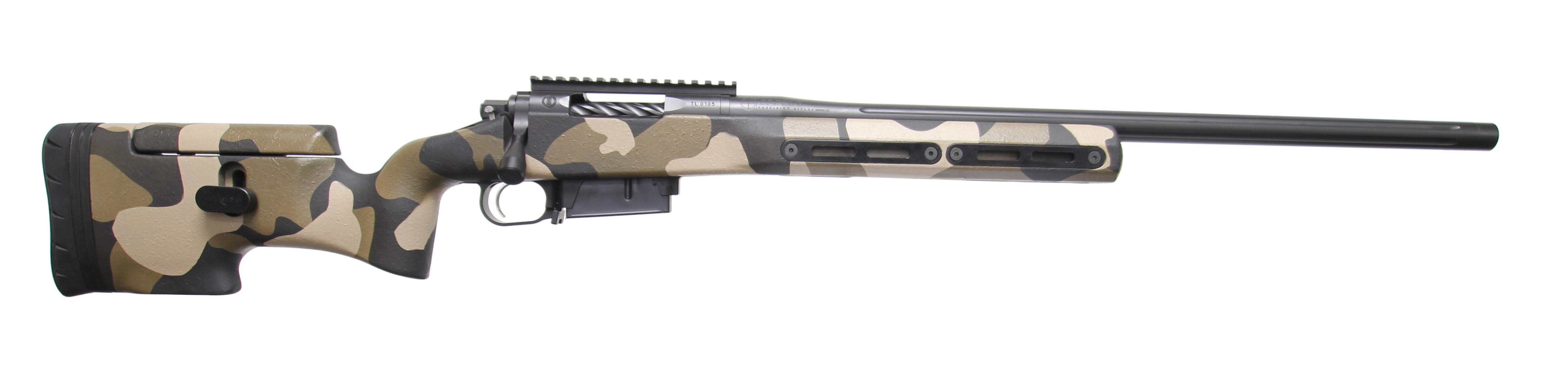 APR Adjustable Ranger 308 Win