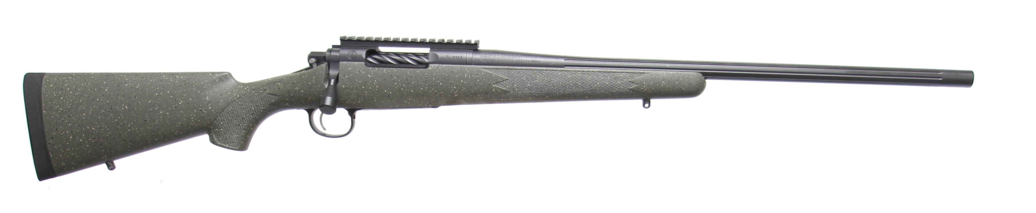 APR Custom Mountain Rifle 6.5 Creedmoor