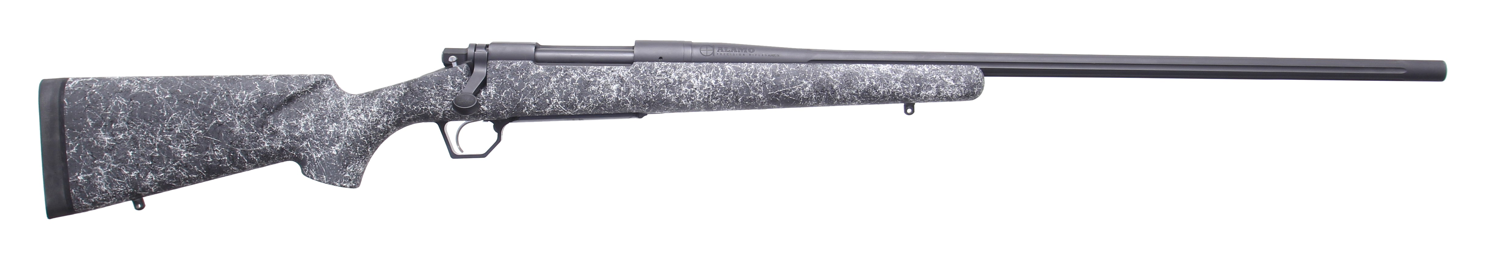 APR Custom Trued Remington 30 Nosler