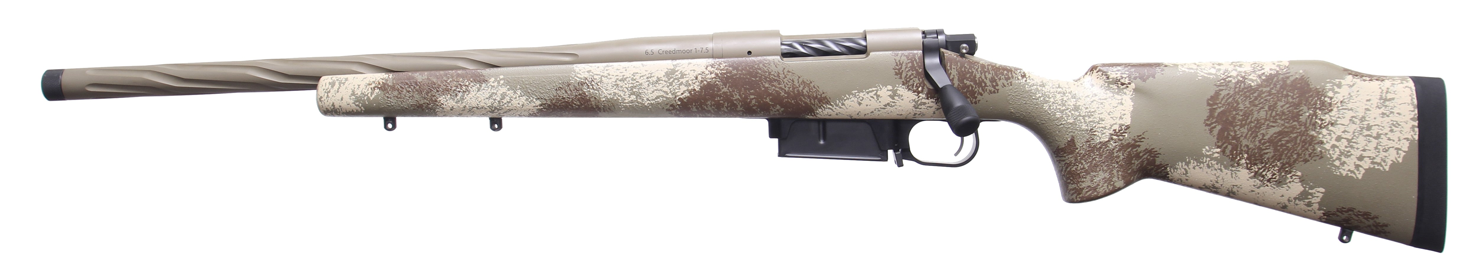 APR Custom 6.5 Creedmoor Left Handed