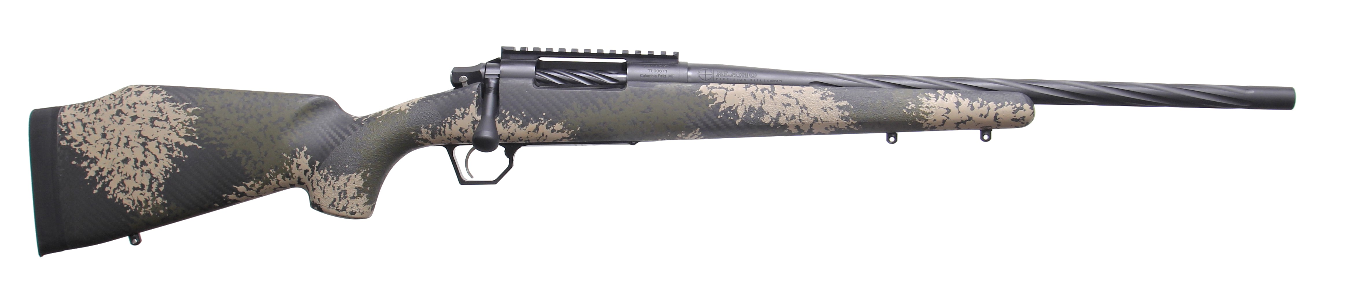 APR Maverick 22 Creedmoor