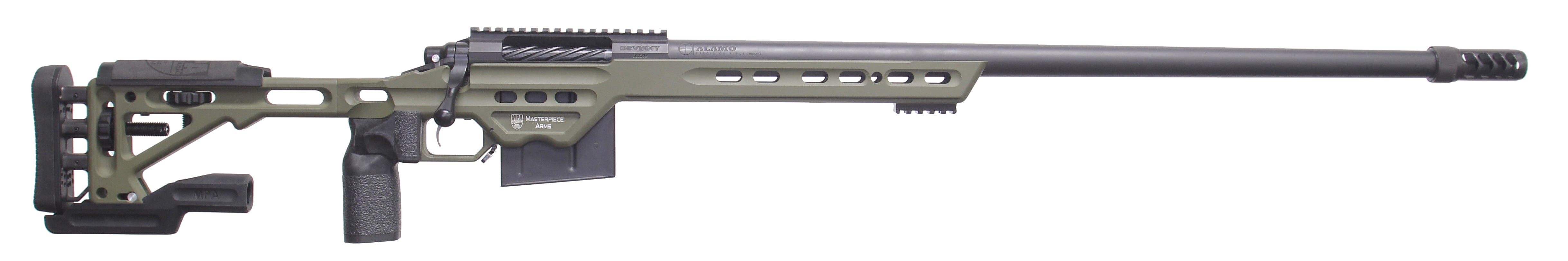 APR Custom 338 Lapua