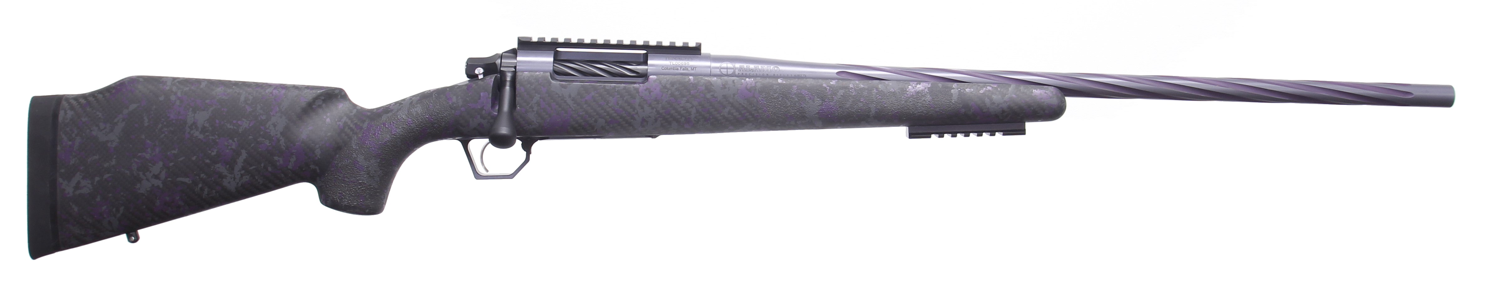 APR Maverick 6.5 Creedmoor