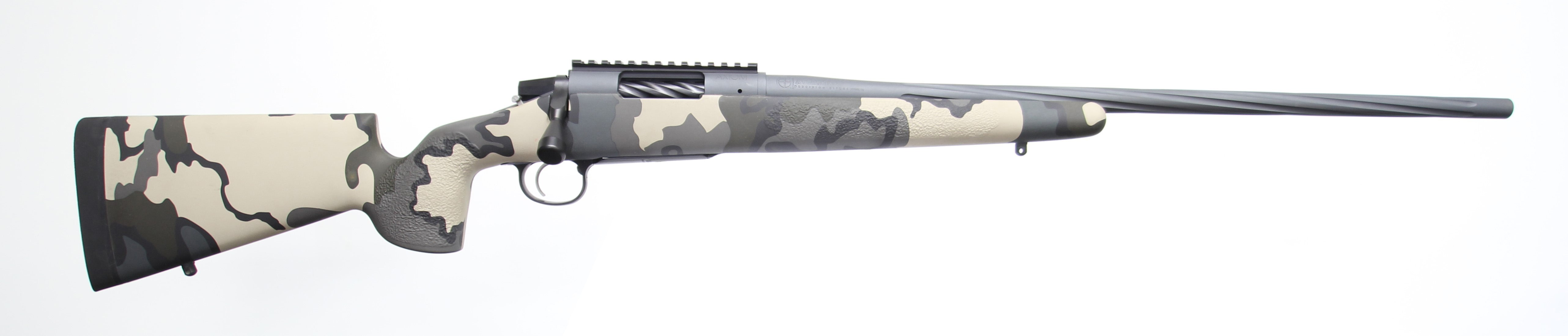 APR Full Custom 6.5 Creedmoor