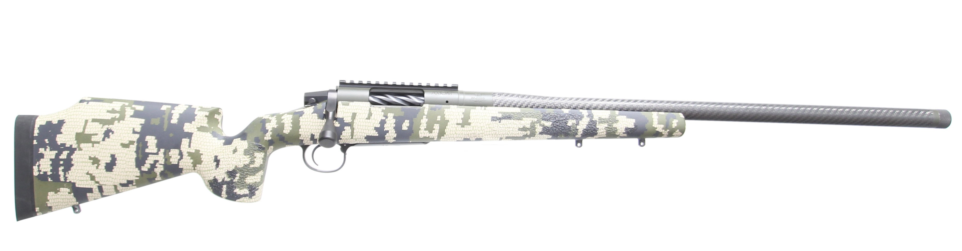 APR Full Custom Carbon 6.5 Creedmoor