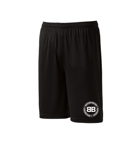BBA Performance Shorts - Breaking Boundaries Apparel  - 1