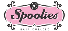 Spoolies® Original Heatless Hair Curlers