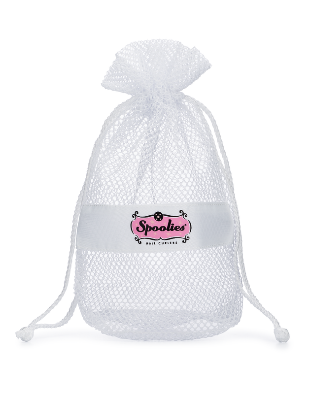 Premier Mesh Spoolies® Travel Bag