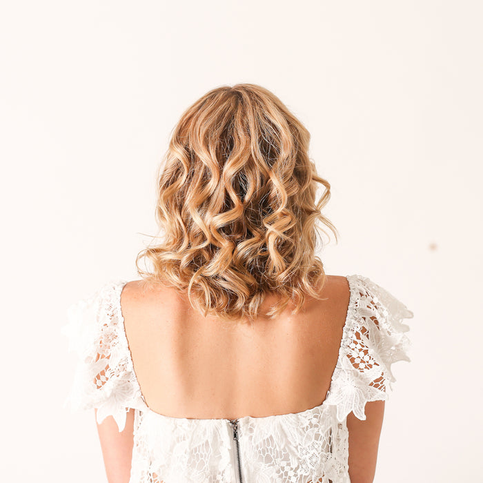 Beach Waves & Curls Leave-in Curl Enhancer