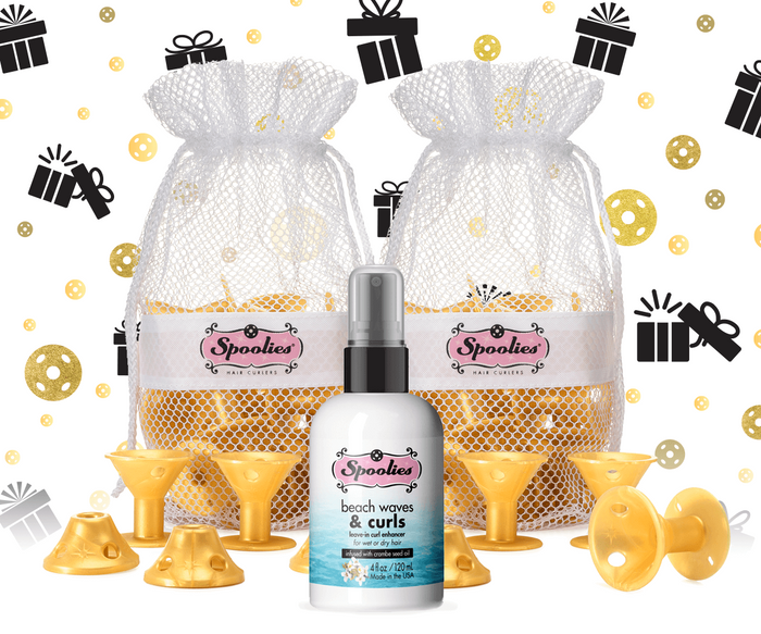 2 Bags of GOLD 30% OFF, plus a FREE Spray! Ships Priority Mail